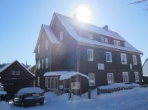 Carlsruh II - unser Ferienwohnungen-Haus