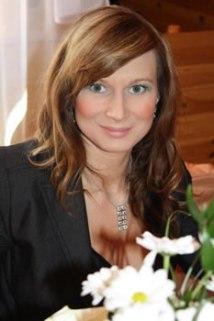Kathi Bauch - staatlich geprüfte Kosmetikerin