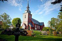 Braunlager Kirche